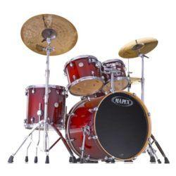 Backline / Instrumentos musicales