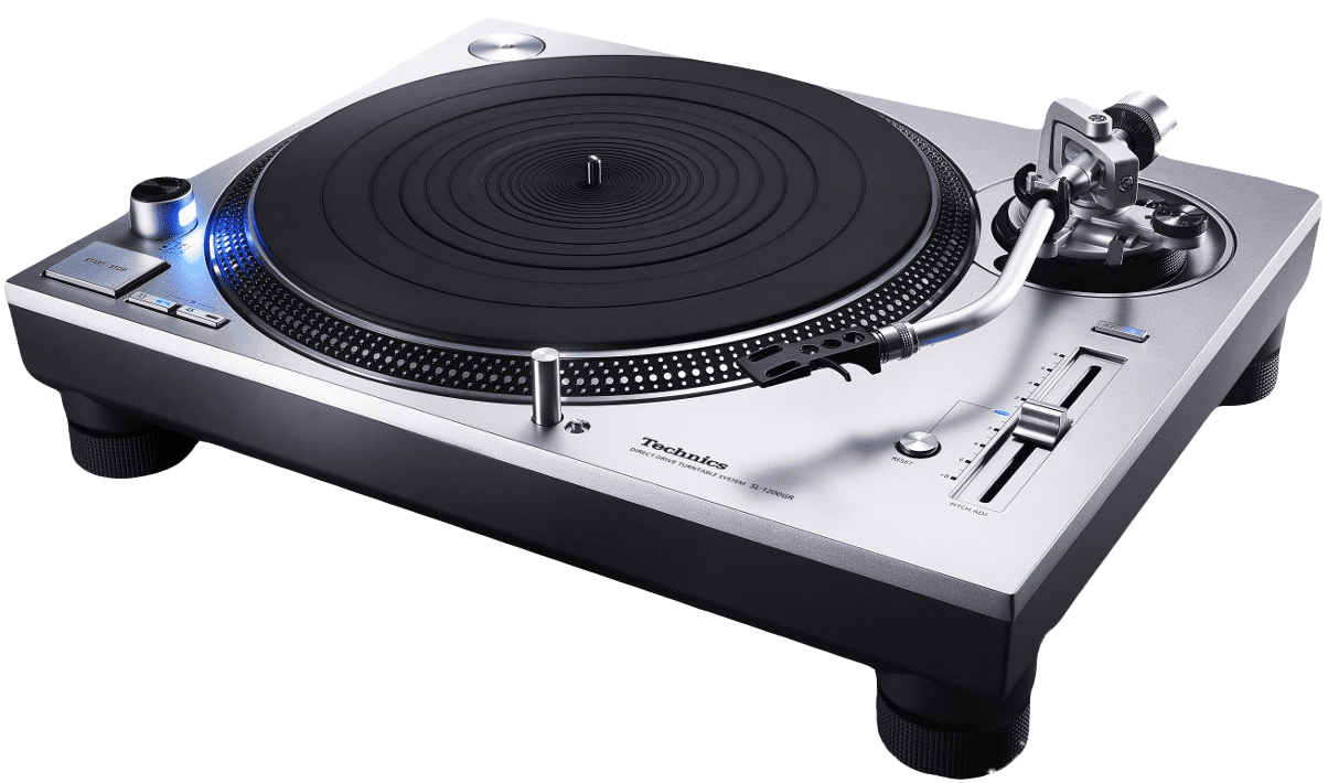 Alquiler de equipos profesionales para DJs en Córdoba